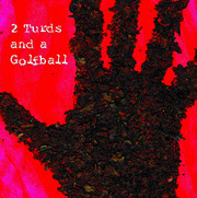 2 Turds CD cover